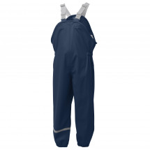 Color Kids - Kid's Boxi Rain Bib Pants PU - Regnbukse