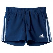 adidas - Kid's Essentials 3 Stripes Short