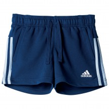 adidas - Kid's Essentials 3 Stripes Short - Verryttelyhousut
