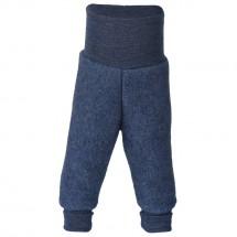 Engel - Baby Hose mit Nabelbund - Fleece trousers
