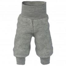 Engel - Baby Hose mit Nabelbund - Fleecehose