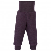 Engel - Baby Hose mit Nabelbund - Fleece trousers