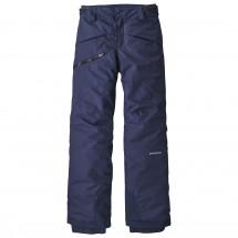 Patagonia - Boys' Snowshot Pants - Skibroek