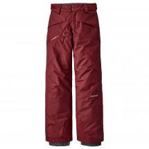 Patagonia - Boys' Snowshot Pants - Ski trousers