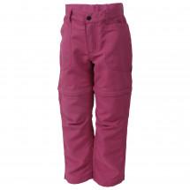 Color Kids - Kid's Tiggo Zip Off Pants - Fjellbukse