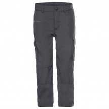 Vaude - Kid's Detective Cargo Pants - Walking trousers