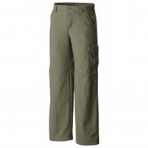 Columbia - Boy's Silver Ridge III Convertible Pant Short - Trekkinghousut