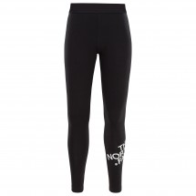 The North Face - Girl's Cotton Legging - Verryttelyhousut