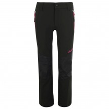 Trollkids - Kid's Lysefjord Pants - Softshell trousers