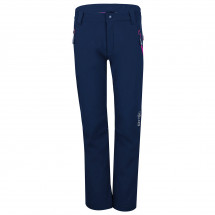 Trollkids - Kid's Fjell Softshell Pant - Softshell trousers