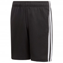 adidas - Kid's Essentials 3-Streifen Knitted Shorts - Verryttelyhousut