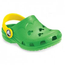Crocs - Kid's Disney Cayman