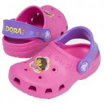 Crocs - Dora Flowers - Kid's License