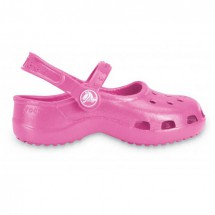 Crocs - Supergirl - Girls Mary Jane