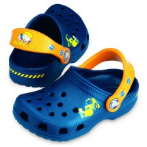 Crocs - Bob The Builder - Kid's License