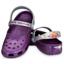 Crocs - Hannah Montana MJ - Kid's License