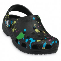 Crocs - Kids Cayman Splatter