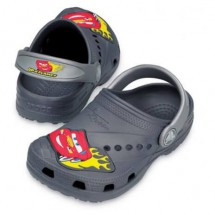 Crocs - Cars Mc Queen Molded - Kid's Cayman