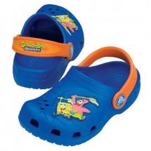 Crocs - SpongeBob and Patrick Molded