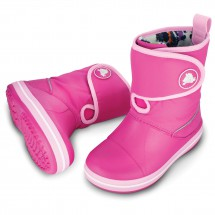 Crocs - Kids Crocband Gust Boot