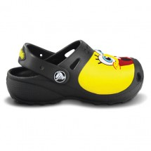 Crocs - SpongeBob & Patrick Star Custom Clog