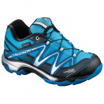 Salomon - XT Wings WP K - Kinder-Sportschuhe