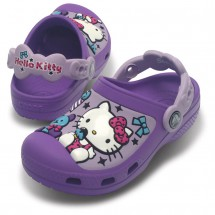 Crocs - Hello Kitty Candy Ribbons Clog - Clog