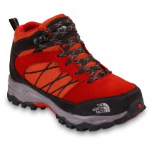 The North Face - Boy's Dehyke - Hiking shoes