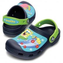 Crocs - Kids SS 13 CC Spongebob Clog C