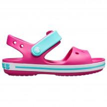 Crocs - Kids Crocband Sandal - Tursandaler
