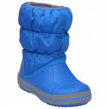 Crocs - Winter Puff Boot Kids - Winterschoenen