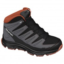 Salomon - Kids Synapse Mid CS WP - Wanderschuhe