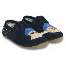 Haflinger - Kids Everest Navigatore - Slippers