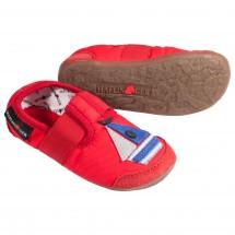 Haflinger - Kids Everest Barce - Hutpantoffels
