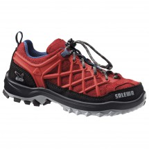 Salewa - Kid's Wildfire - Approach shoes