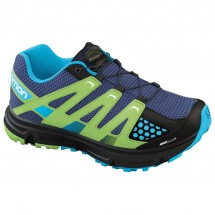 Salomon - Kid's XR Mission CS WP J - Trail running shoes
