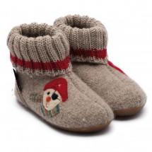 Haflinger - Kid's Everest Sailor - Hutpantoffels