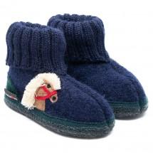 Haflinger - Kid's Max - Slippers