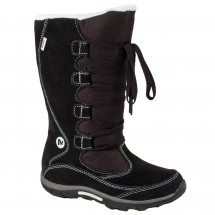 Merrell - Kid's Jungle Moc Boot Waterproof - Talvikengät