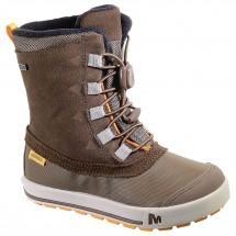 Merrell - Kid's Snow Bank Waterproof - Chaussures chaudes