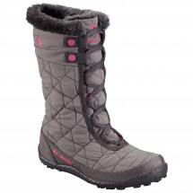 Columbia - Kid's Minx Mid II Omni-Heat Waterproof