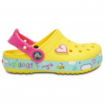 Crocs - Kid's CC Hello Kitty Plane Clog EU