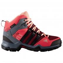 adidas - Kids AX2 Mid CP K - Hiking shoes