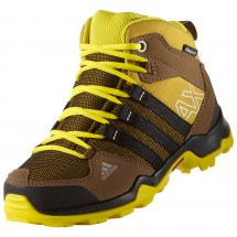 adidas - Kids AX2 Mid CP K - Hiking shoes
