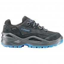 Lowa - Kid's Frankie Gtx Lo - Multisport-kengät