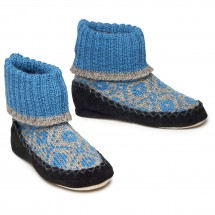 Litha - Kid's Bombi - Slippers