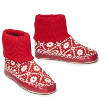 Litha - Kid's Matthias - Slippers