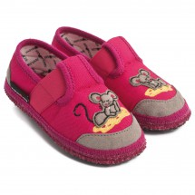 Haflinger - Kid's Slipper Cheese - Slippers