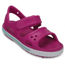 Crocs - Kid's Crocband II Sandal PS - Outdoorsandalen