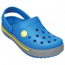 Crocs - Kid's Crocband II.5 Clog - Ulkoilusandaali